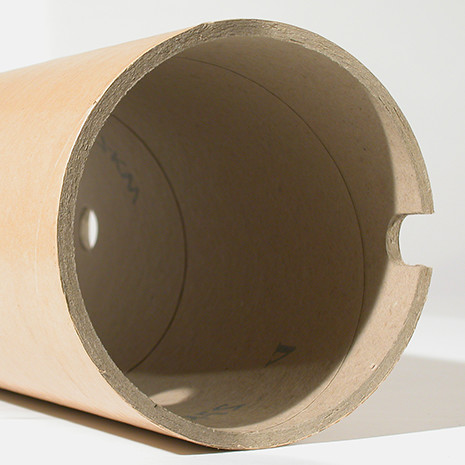 Paper cores for cable drums